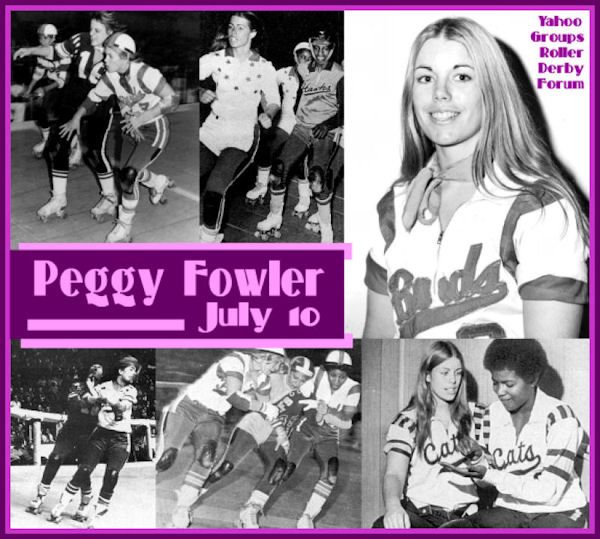 Created By Phil Berrier For The Roller Derby Forum